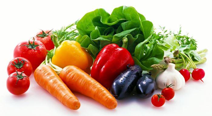 Овощи и глобальное потепление