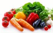 Овощи вызывают глобальное потепление