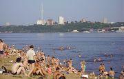 В Пермский край вернётся жара