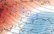 Долгосрочный прогноз погоды на январь 2020