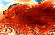 Долгосрочный прогноз погоды на февраль 2020