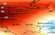Долгосрочный прогноз погоды на июнь 2020