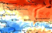 Долгосрочный прогноз погоды на август 2020