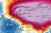Долгосрочный прогноз погоды на декабрь 2020
