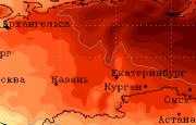 Долгосрочный прогноз погоды на апрель 2021