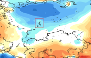 Долгосрочный прогноз погоды на июль 2021