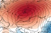 Долгосрочный прогноз погоды на октябрь 2021