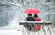 О погоде 13 - 17 января