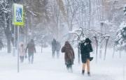 О погоде 14 - 18 января