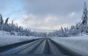 О погоде 14 - 18 декабря