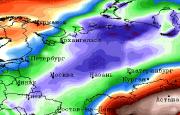 О погоде 15 - 19 февраля