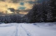 О погоде 18 - 22 декабря