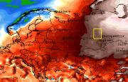 О погоде 25 - 28 февраля