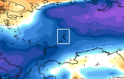О погоде 26 - 30 ноября