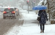 О погоде 27 февраля - 3 марта