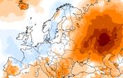 О погоде 16 - 20 августа