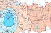 Долгосрочный прогноз погоды на апрель 2017