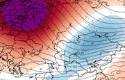 Долгосрочный прогноз погоды на февраль 2017