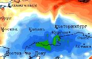 Долгосрочный прогноз погоды на июнь 2017
