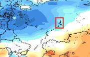 Долгосрочный прогноз погоды на май 2017