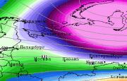 Долгосрочный прогноз погоды на март 2018