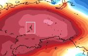 Условия погоды в августе 2017