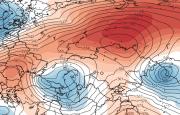 Условия погоды в марте 2017