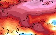 Условия погоды в ноябре 2017