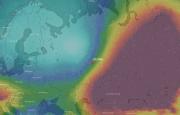Условия погоды в октябре 2017