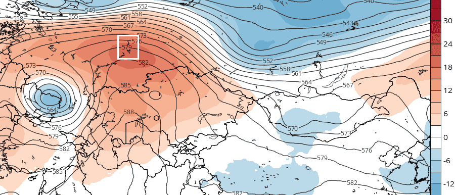 Погода в Перми в сентябре 2017