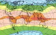 Классификация климатов