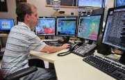 Метеоролог: плюсы профессии